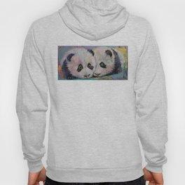 Baby Pandas Hoody