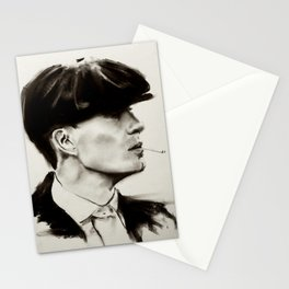 Tommy Shelby (Peaky blinders) Stationery Cards