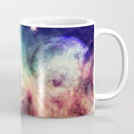 Blue Diamond Coffee Mug