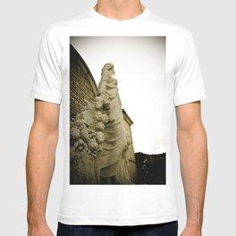 Gracefully Waiting T-shirt