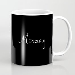 Mercury #2 Coffee Mug