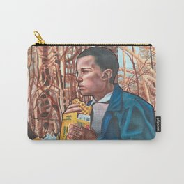 Eggos Eleven Carry-All Pouch