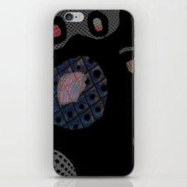 KO 10 iPhone Skin