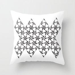 STA Throw Pillow