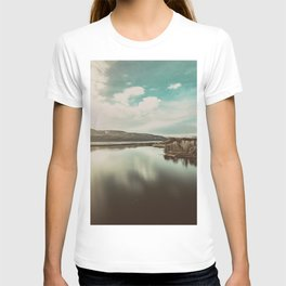 Columbia Hills T-shirt