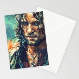 Elessar Stationery Cards