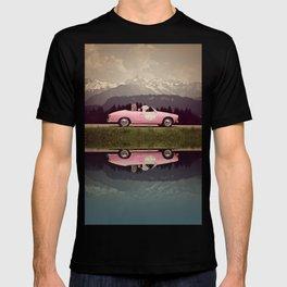 NEVER STOP EXPLORING VII T-shirt