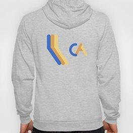 California Logo Hoody