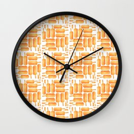 Walls Jetsport Wall Clock