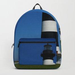 Bodie Island Light Backpack