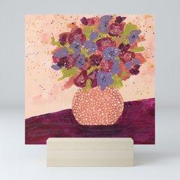 All Around You Mini Art Print