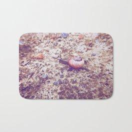 Escargot Bath Mat