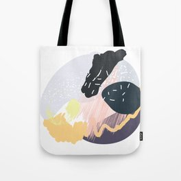 Muffin mess pt. 4 Tote Bag