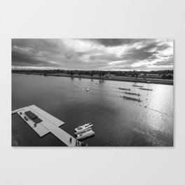 Waterscapes Canvas Print