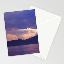 Lake 3 Stationery Cards