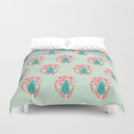 Gift of Mother Nature Duvet Cover