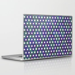 Faded Patches Laptop & iPad Skin