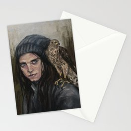 Gimlet eye Stationery Cards
