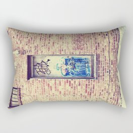 Coolidge Park Rectangular Pillow