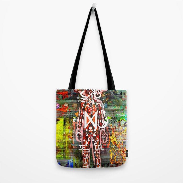 wayfaring stranger Tote Bag