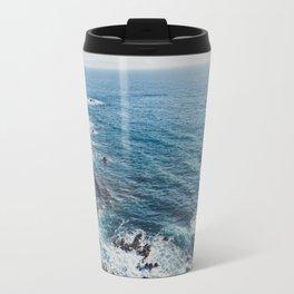 Palos Verdes II Travel Mug