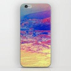 Circuit Breaker. iPhone & iPod Skin