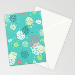 Floating on Memories Stationery Cards