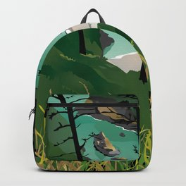 Cape Disappointment Backpack