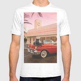 Check out my Jag T-shirt