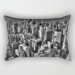 Chicago Rectangular Pillow
