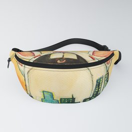 Doomsday Fanny Pack