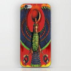 Horus iPhone & iPod Skin