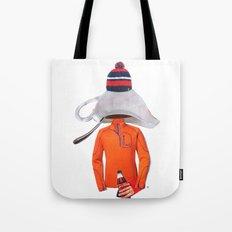 Normal Life · Elephant Soup Tote Bag