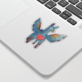 alebrije Sticker