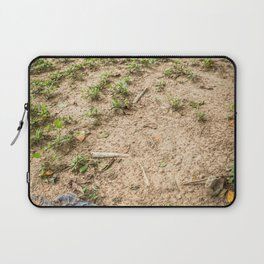 Coming to the Surface, Killing Fields, Cambodia Laptop Sleeve