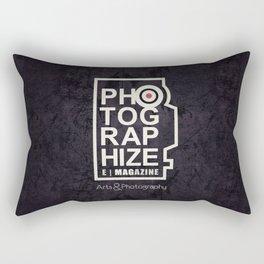PhotographizeMag Rectangular Pillow