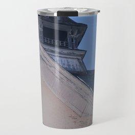 Asylum  Travel Mug