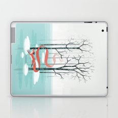 Forest Spirit Laptop & iPad Skin