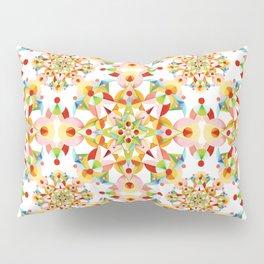 Papel Picado Fiesta Pillow Sham