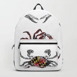 Ol' Crabs Backpack