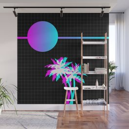 Like the 80s ? Wall Mural