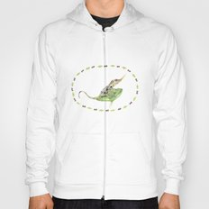 The Horned Anole Hoody