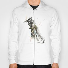 Drift Contemporary Dance Two Hoody