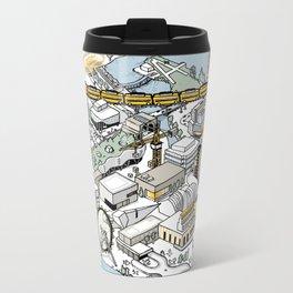 Arup Projects 2016 Metal Travel Mug