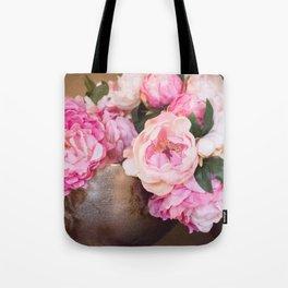 Enduring Romance Tote Bag