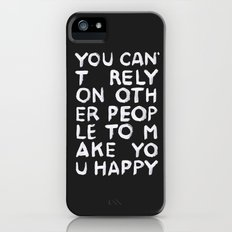Rely Slim Case iPhone (5, 5s)