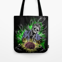 Craigslist Lobotomy  Tote Bag