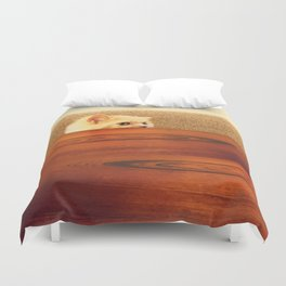 Soft and Warm Duvet Cover