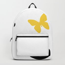 Butterfly Beautiful Backpack