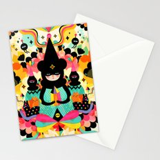 Magical Friends Stationery Cards